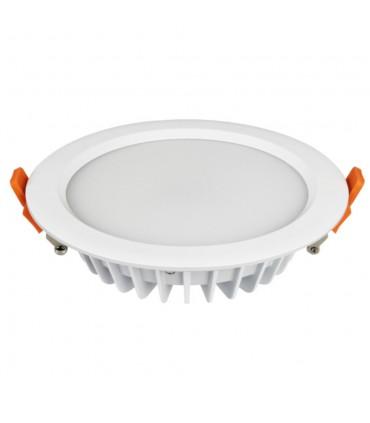 Mi-Light IP54 waterproof 15W RGB+CCT LED downlight FUT069 - ceiling light