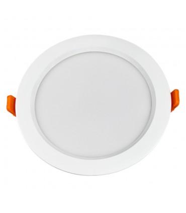 Mi-Light IP54 waterproof 15W RGB+CCT LED downlight FUT069 - bathroom light
