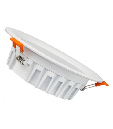 Mi-Light 18W RGB+CCT LED downlight FUT065 - waterproof