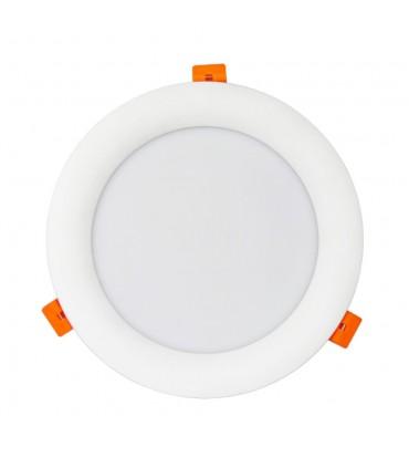 Mi-Light 18W RGB+CCT LED downlight FUT065 - multicolour smart light