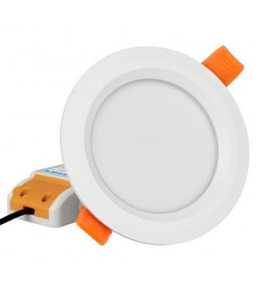 Mi-Light 6W RGB+CCT waterproof LED downlight FUT063