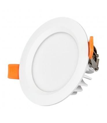 Mi-Light 6W RGB+CCT waterproof LED downlight FUT063 - ceiling light