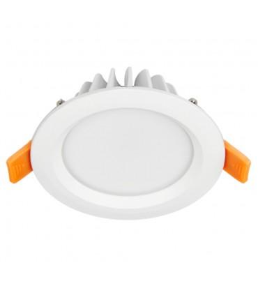Mi-Light 6W RGB+CCT waterproof LED downlight FUT063 - bathroom light