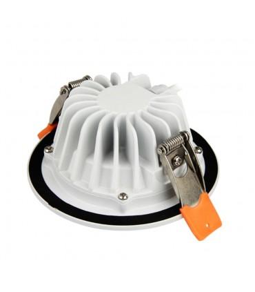 Mi-Light 6W RGB+CCT waterproof LED downlight FUT063 easy installation