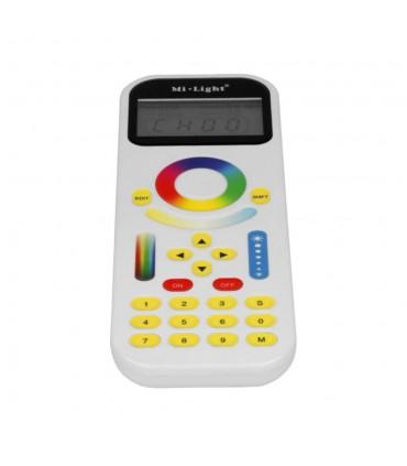 Mi-Light 2.4GHz remote control for LED track light FUT090 - LCD