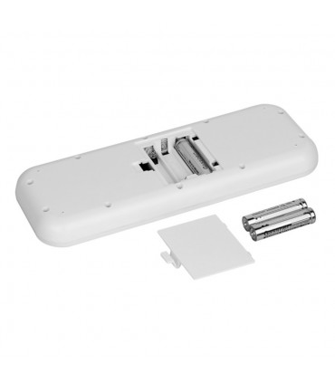 Mi-Light 2.4GHz remote control for LED track light FUT090 - powered by 3 x AAA batteries (not included)