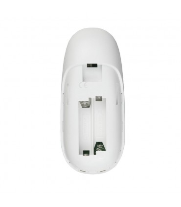 Mi-Light 2.4GHz 4-zone rotating wheel remote controller FUT006 - powered by 2 x AAA batteries