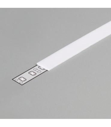 TOPMET aluminium profile covers -