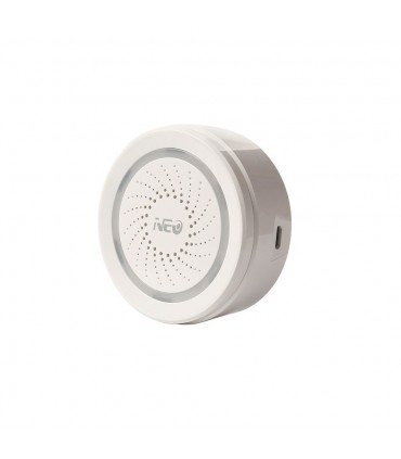 NEO WiFi smart alarm siren -