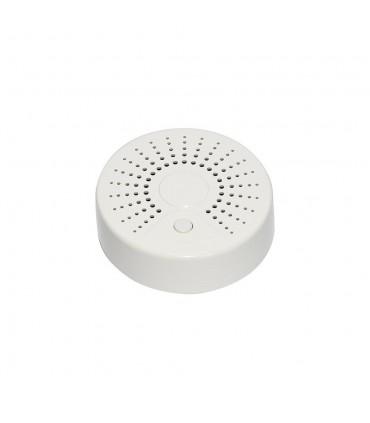 NEO WiFi smart smoke detector and fire alarm - compatible with Tuya