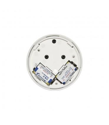 NEO WiFi smart smoke detector and fire alarm - batteries