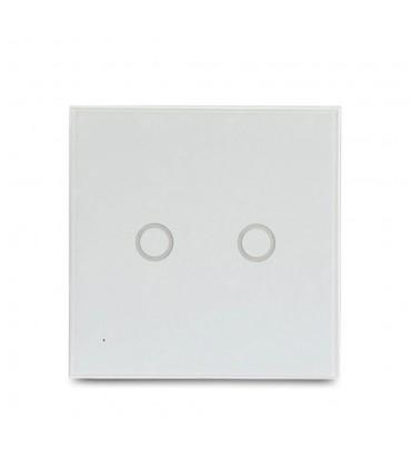 NEO WiFi smart light switch 2 gangs