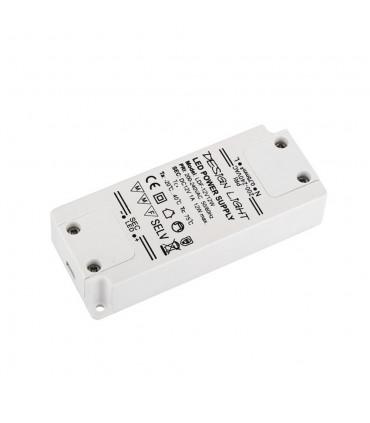 DESIGN LIGHT LED power supply STANDARD PLUS 12V 12W -