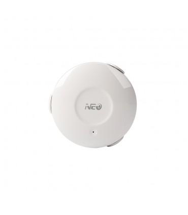 NEO WiFi smart alarm flood sensor - front