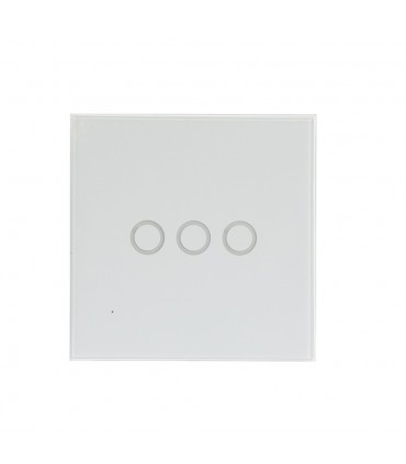 NEO WiFi smart light switch 3 gangs | Future House Store - 1 |