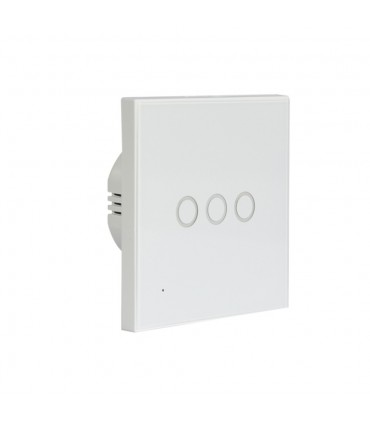 NEO WiFi smart light switch 3 gangs | Future House Store - 2 |