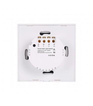 NEO WiFi smart light switch 3 gangs | Future House Store - 3 |