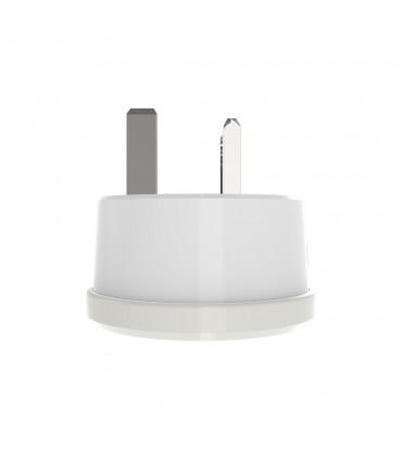 NEO WiFi smart UK power plug -