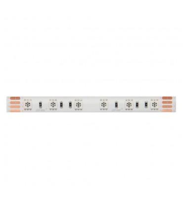 LED line® multicolour LED strip 300 SMD 5060 24V RGB silicone IP65