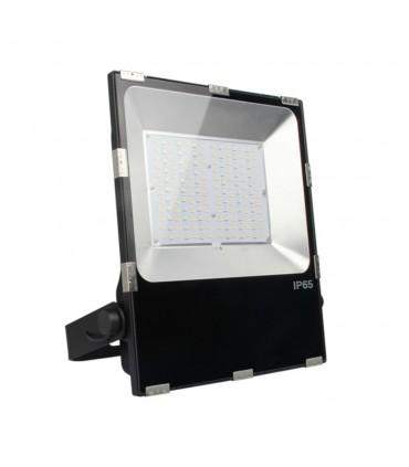 Mi-Light 100W RGB+CCT LED floodlight FUTT07 - Philips LED chips