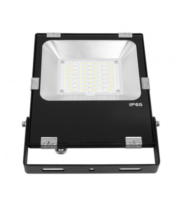 Mi-Light 30W RGB+CCT LED floodlight FUTT03 - waterproof outdoor light IP65