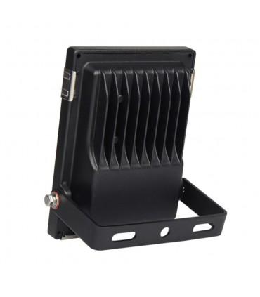 Mi-Light 10W RGB+CCT LED floodlight 24V DC FUTT06 - heat sink