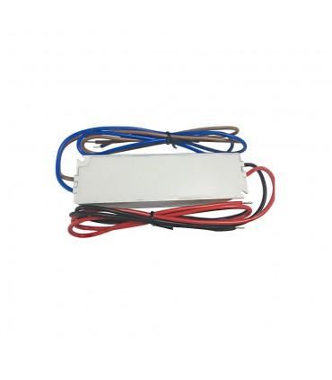 Mean Well LPV-35-12 LED power supply 12V 36W IP67 - back