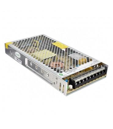 POS modular power supply POS-200-12-C 204W 17A - professional LED power supply
