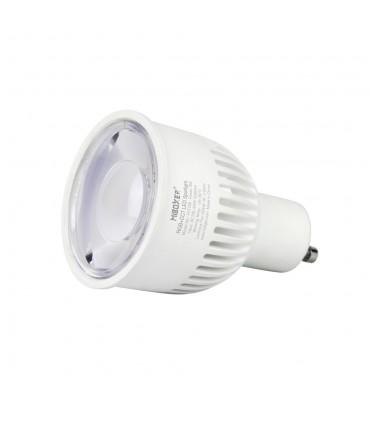 Mi-Light 6W GU10 RGB+CCT LED spotlight FUT106 -