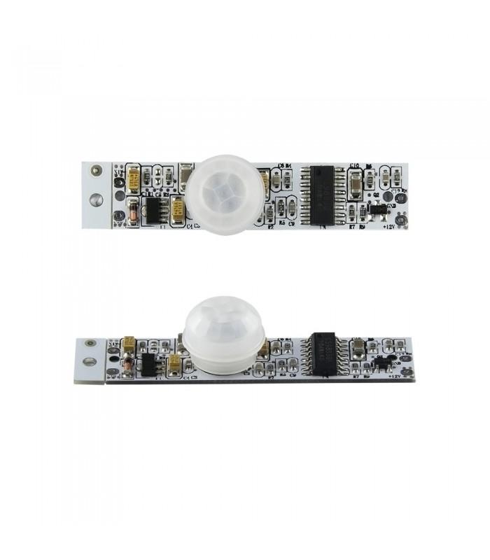 PIR motion sensor controller ID-2054 -