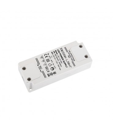 DESIGN LIGHT LED power supply STANDARD PLUS 12V 16W -