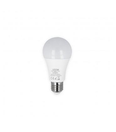 LEDOM E27 smart LED bulb A60 10W RGB+CCT TUYA - bulb