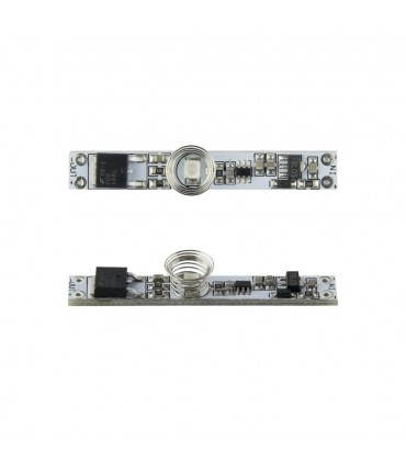 Spring touch switch controller ID-2055 -