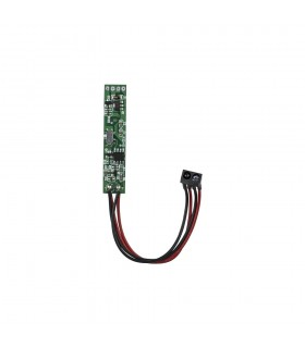 2 in 1 contactless sensor switch controller ID-2057 -