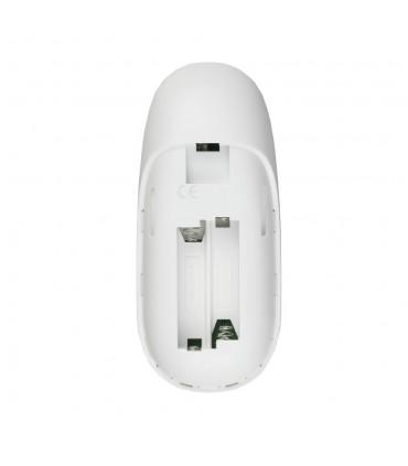 Mi-Light 2.4GHz 4-zone touch RF RGBW remote control FUT096 - back