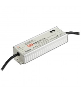 Mean Well HLG-150H-12A waterproof LED power supply 12V 150W IP65 -
