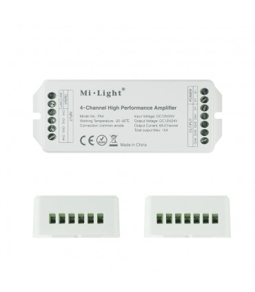 Mi-Light 4-channel high-performance amplifier PA4