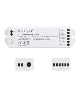 Mi-Light 0/1~10V dimming driver LS4 -