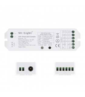Mi-Light 5 in 1 smart LED strip controller LS2 -