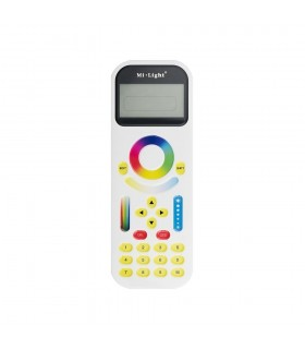 Mi-Light 2.4GHz remote control for LED track light FUT090