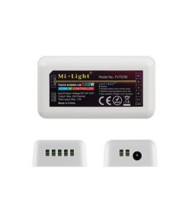 Mi-Light 2.4GHz 4-zone RGBW LED strip controller FUT038