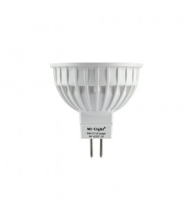Mi-Light 4W MR16 RGB+CCT LED spotlight FUT104 -