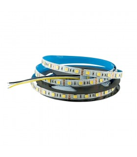 MAX-LED NANO strip 5050 SMD 300 LED multi white WW/CW IP65 -