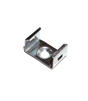 ALU-LED mounting bracket