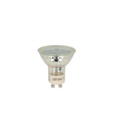 LED line® GU10 spotlight bulb SMD 1W yellow | Future House Store - 2 |
