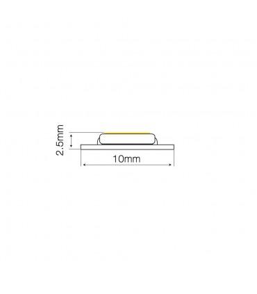 LED line® 300 SMD 5730 12V LED strip CRI95 neutral white IP20 - size