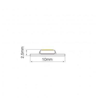 LED line® CCT 300 SMD 3528 24V multiwhite IP20 - size