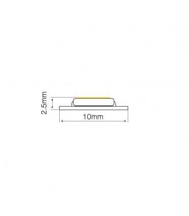 LED line® multicolour LED strip 150 SMD 5060 24V RGB IP20 - size