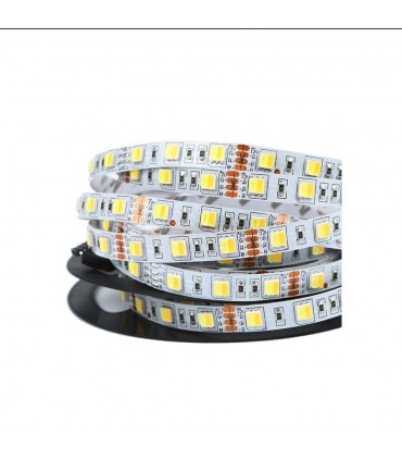 Prestige LED strip 5050 SMD 300 LED multi white IP20