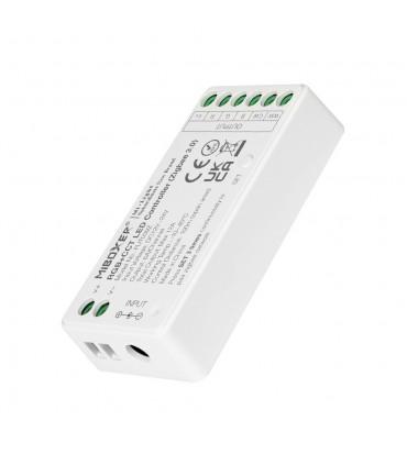MiBoxer RGB+CCT LED controller (Zigbee 3.0) FUT039Z